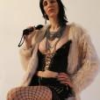 TS_Lilien - tabuloses Trans-Model bietet Sexkontakte - Haus- und Hotel Berlin - Begleitung - Escort
