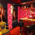 Chateau Bar - kleiner Sexclub mit Barbetrieb und bis zu 14 heißen Girls in Charlottenburg