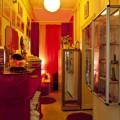 Ekstase Massage - Erotik-Massage-Studio mit 6 Zimmern und 3 Bädern (aber ohne Sex) in Friedrichshain