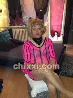 tvsklavin44, 46 Jahre alt mit blonden Haaren und BH a - Kategorie: private Nutten und Hobbyhuren aus Rheinhausen