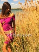 Veronique, 29 Jahre alt mit braunen Haaren - Kategorie: private Nutten und Hobbyhuren aus Leipzig