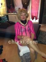 tvsklaivn45, 45 Jahre alt mit blonden Haaren und BH aa - Kategorie: private Nutten und Hobbyhuren aus Duisburg