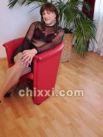 TS Jannina, 40 Jahre alt mit braunen Haaren und BH 85B - Kategorie: private Nutten und Hobbyhuren aus Duisburg