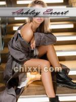 Hannah Wagner, 23 Jahre alt mit blonden Haaren und BH 80 B - Kategorie: Callgirls und Escort aus Nürnberg (Ashley Escort)