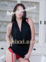 Erika, 24 Jahre alt mit schwarzen Haaren und BH B - Kategorie: Callgirls und Escort aus Stuttgart (Stuttgartescort)