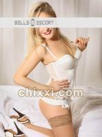 Ariana BB-Escort, 21 Jahre alt mit blonden Haaren und BH 75B - Kategorie: Callgirls und Escort aus München (BB-escort)