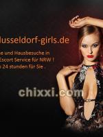 Düsseldorf Girls - Premium-Agentur