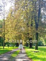PenelopeElaine, 30 Jahre alt mit blonden Haaren und BH 75B - Kategorie: private Nutten und Hobbyhuren aus Halle/Saale