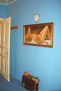 Linda im Kietz - Moskau-Modelle im Bordell in Köpenick