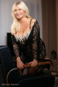 Linda - Agenturmodel von Actrice Escort
