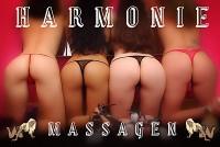 Harmoniemassagen - exklusive erotische Nacktmassagen für unvergessliche lustvolle Momente in Friedrichshain