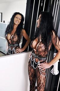 Domina Nicole - privates Model