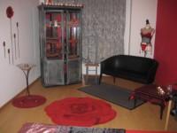 Atelier Cindy - vielfältige erotische Massagen im Prenzlauer Berg