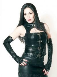 Madame Kyra - privates Model
