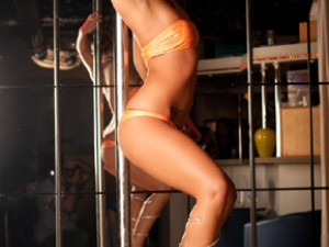 Butterfly138 - Stripclub mit Tabledance im Prenzlauer Berg