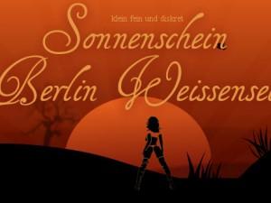 sexySonnenschein - kleines, feines und diskretes Bordell in Weißensee