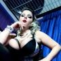 Comtessa - Domina mit Erfahrungen von zart bis hart aus allen Bereichen des Fetisch & BDSM