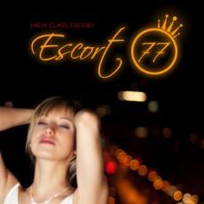 Escort77 - hochklassiger Escort Service erfüllt erotische Phantasien aller Art in der Hauptstadt