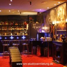 2ndface - BDSM-Private-Club aus Weißensee
