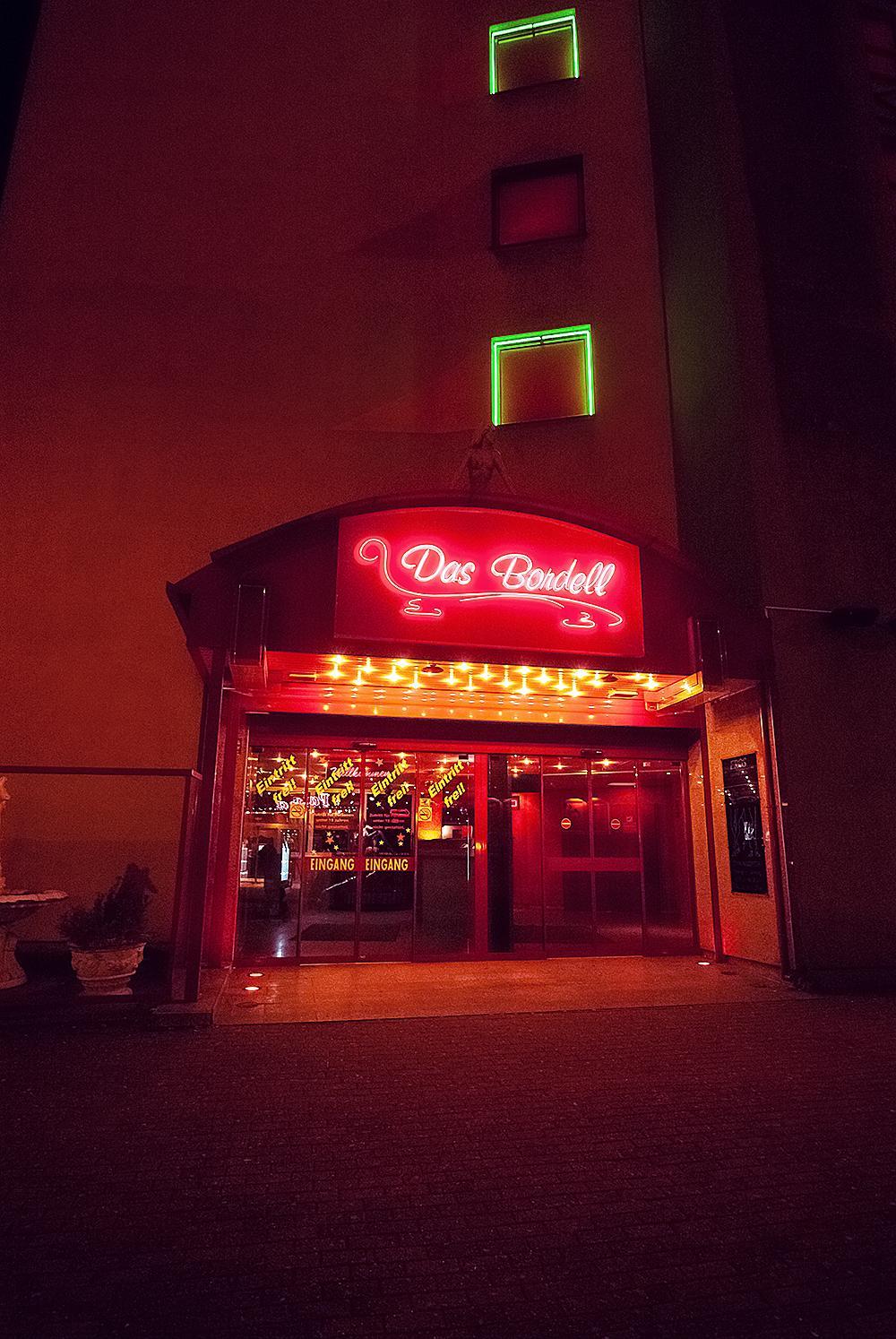 Bordell/Laufhaus - Das Bordell Köln aus Köln | Chixxi.com